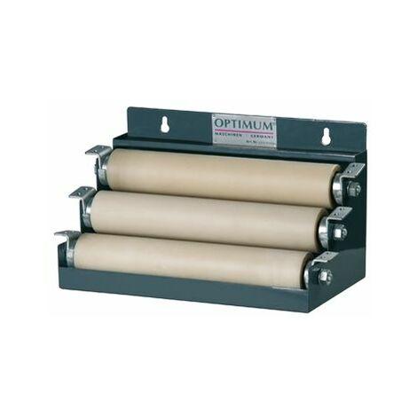 Rodillos PVC (3 piezas) OPTIMUM