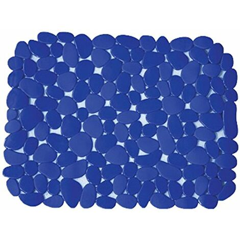 Rodillos Wallpaper Dark Blue Sink - MSV