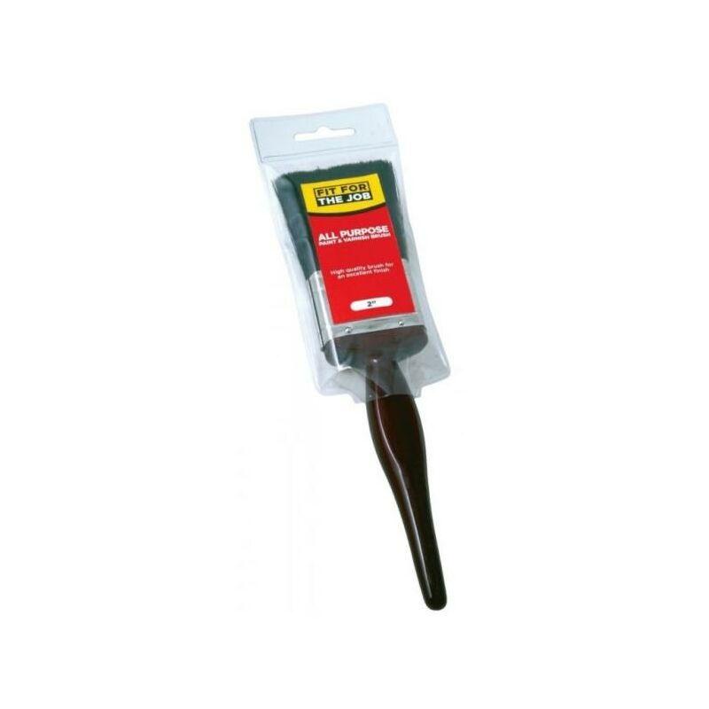 Image of FFJ All Purpose Paint Brush - 1 1/2' Brush Size