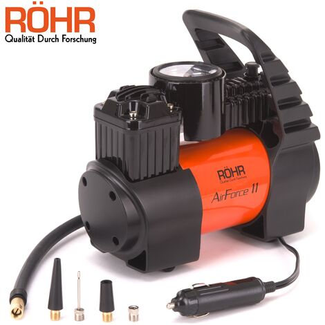 Röhr Airforce 11 - Gonfleur de pneus / Compresseur d'air 12V 150 PSI