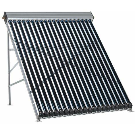 Röhrenkollektor Solarthermie ETASun Pro® VRK30 Solarkollektor Solaranlage