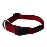 Rogz Utility Red Collar Lumberjack