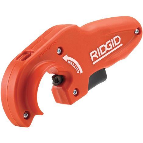 Rohrabschneider P-TEC 50mm Kunststoffrohre RIDGID