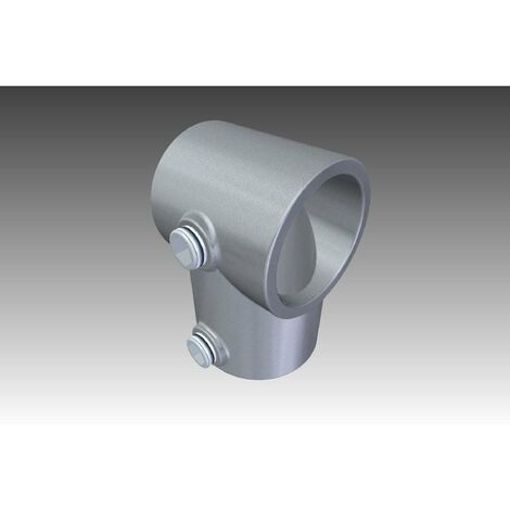"Rohrverbinder T-Verbinder 1 1/2"" (48,3 mm), 90° - kurz AVERDE"