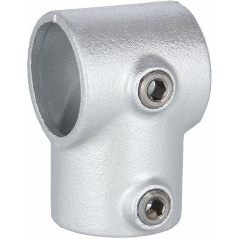 "Rohrverbinder T-Verbinder 1"" (33,7 mm), 90° - kurz AVERDE"