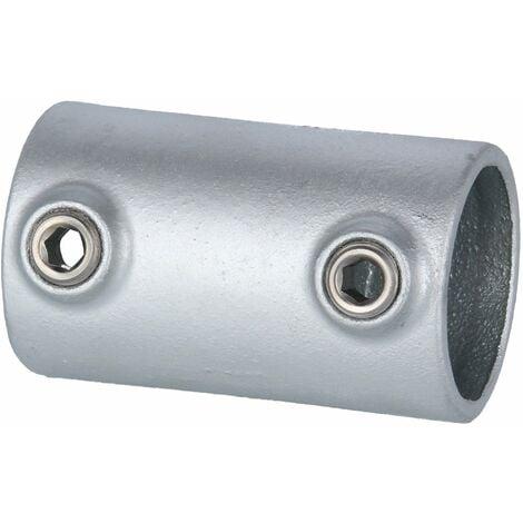 """Rohrverbinder Verlängerungsstück 1 1/2"""" (48,3 mm), außen AVERDE"""