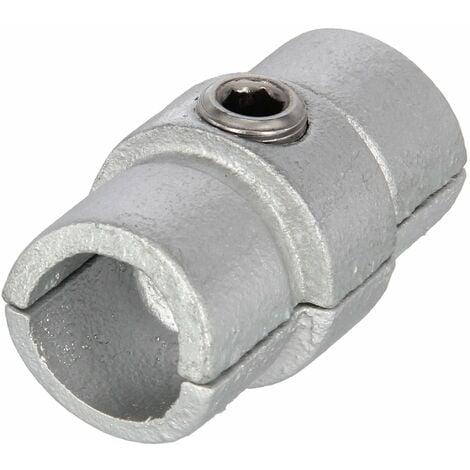 """Rohrverbinder Verlängerungsstück 1 1/2"""" (48,3 mm), innen AVERDE"""