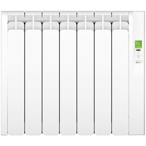 Rointe KRI0770RAD3 - Kyros - Electric Radiator, 770W, 7 Elements
