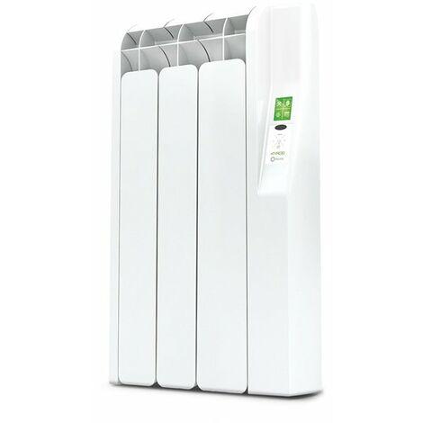 Radiador electrico Rointe KRN0330RAD3 serie Kyros blanco 3 modulos 330W