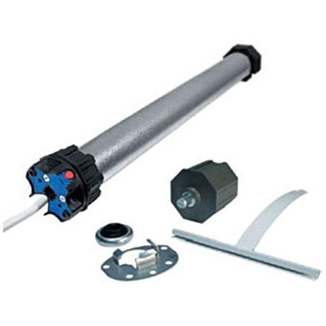 Rolladen Rohrmotor-Set RM09 mit Zubehör elektronisch