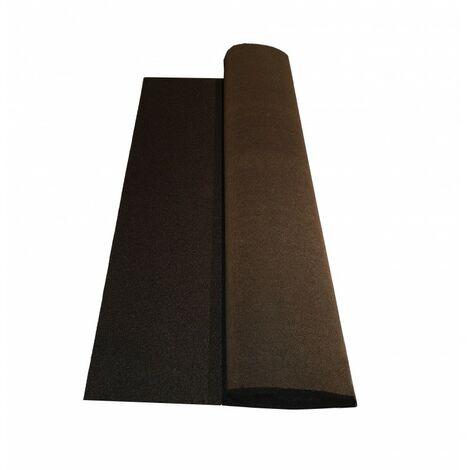 Rolle Bitumendachbahn Shingle 10 x 1 m