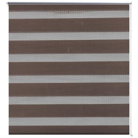 Roller Blind Blackout Home Bedroom Bathroom Office Kitchen Daynight Window Blinds Sunscreen Sunshade Shade Cover Multi Colours Multi Sizes