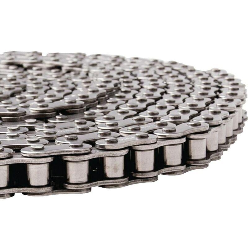 Image of 35-1 Roller Chain - DIN8188 - American Std (5MTR) - Dunlop Btl