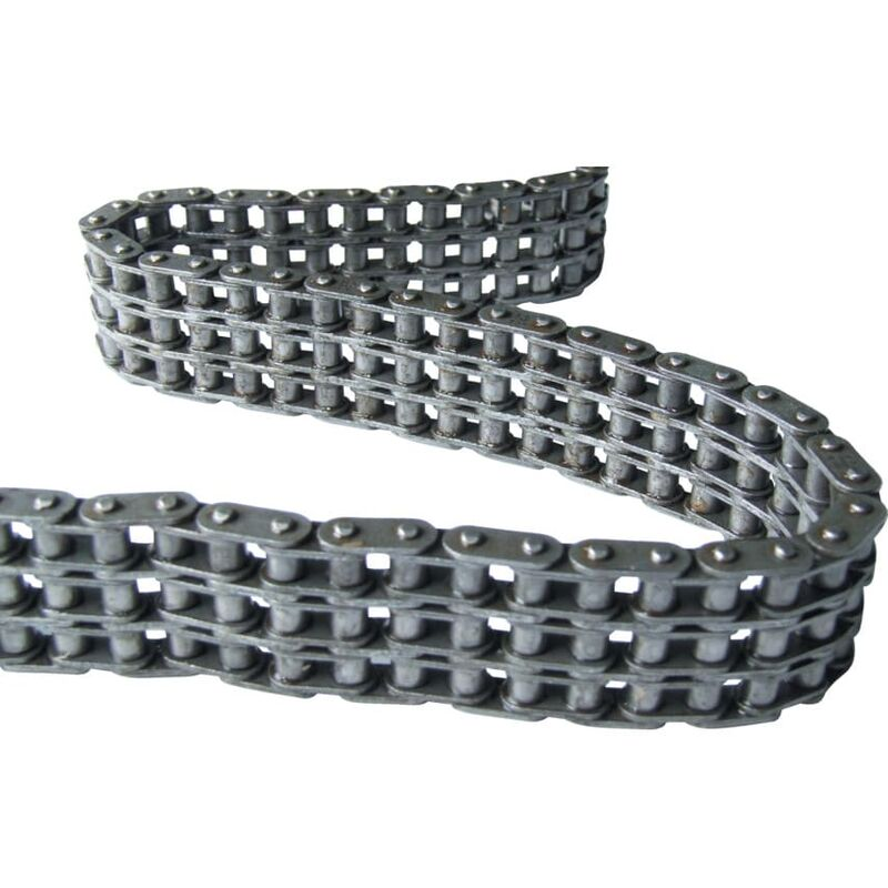 Image of 12B-3 Roller Chain - DIN8187 - British Std (5MTR) - Dunlop Btl