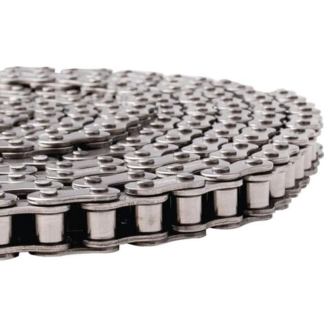 Roller Chain DIN8187-ISO/R 606