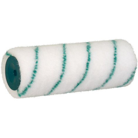 Roller for waterproof resin