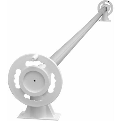 Roller für Poolabdeckung Kunststoffbasis