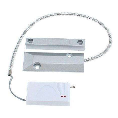Roller Shutter Door Contact for the KP Wireless GSM Alarms. [005-0660]