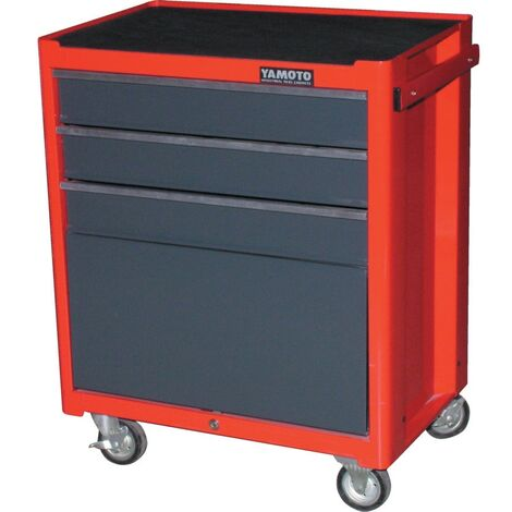 Roller Tool Cabinets