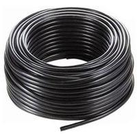 Rollo 100 mtrs. Manguera RV-K 0,6/1KV FLEXIBLE PVC 2X1,5 mm.1000v