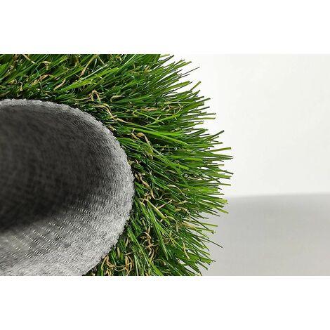 "main image of ""Rollo césped artificial Premium. Ecológico/Reciclable. Modelo Santorini"""