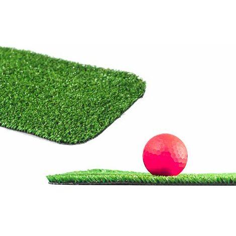Rollo césped artificial standard verde prado 7 mm