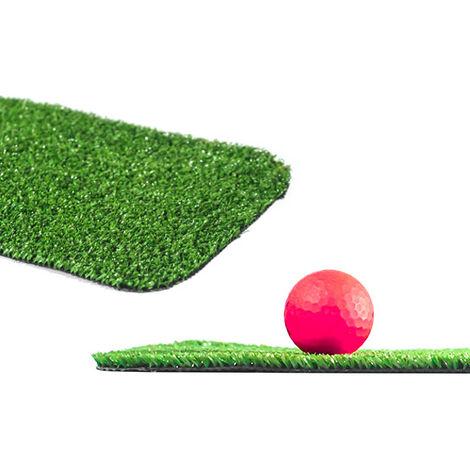 Rollo cesped artificial standard verde prado