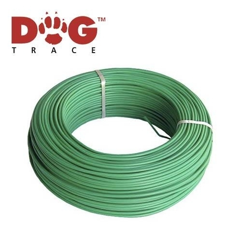 Rollo de Cable Adicional 100 Metros para Pastores Eléctricos o Vallas Electrónicas Dogtrace varios diámetros a elegir