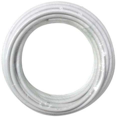 Rollo de Cable Eléctrico H05VV-F 3x1,5mm² 10m 7hSevenOn Elec