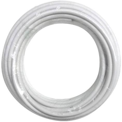 Rollo de Cable Eléctrico Plano H03VVH2-F 10m 7hSevenOn Elec