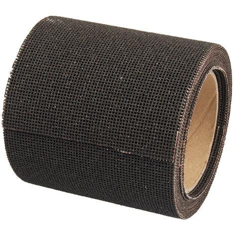 Rollo de lija de malla abrasiva 5 m (Grano 60)