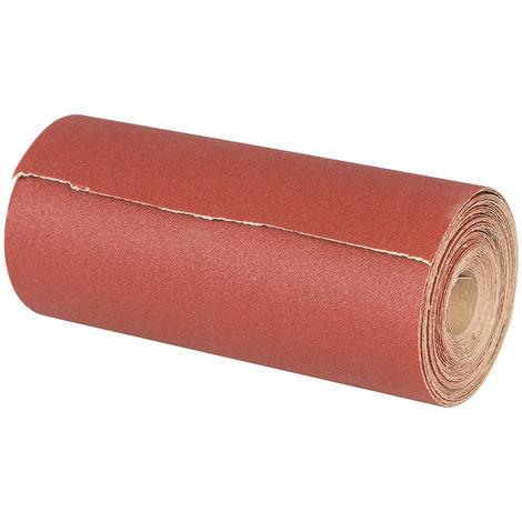 Rollo de lija de óxido de aluminio 50 m 50 m, Grano 40 - NEOFERR