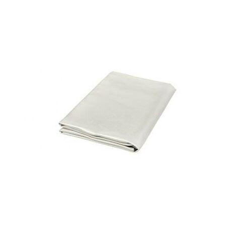 Rollo de manta ignífuga protección soldadura 1 cara hasta 600ºC ref. APOLLO