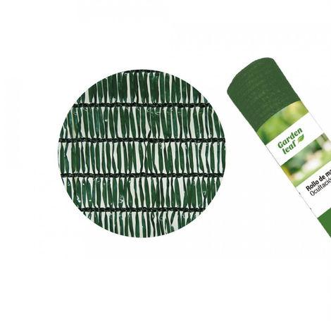 Rollo Malla Verde 70% 2X100Mts - NEOFERR..