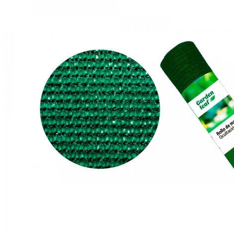 Rollo Malla Verde 80% 90G 1.5X50Mts - NEOFERR..