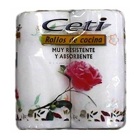 Rollo Papel Cocina (pack-2)
