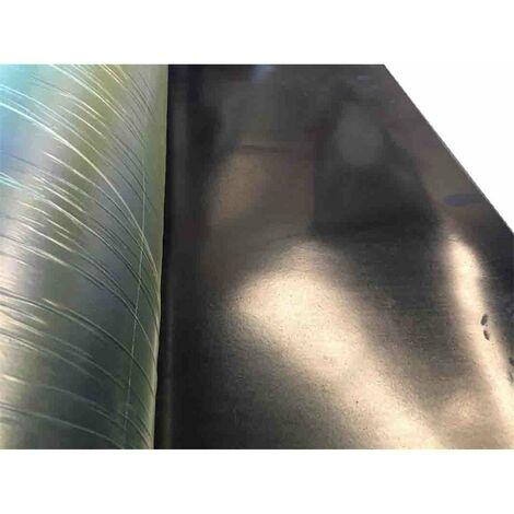 Rollo SBR 1,40 m Ancho Color Negro