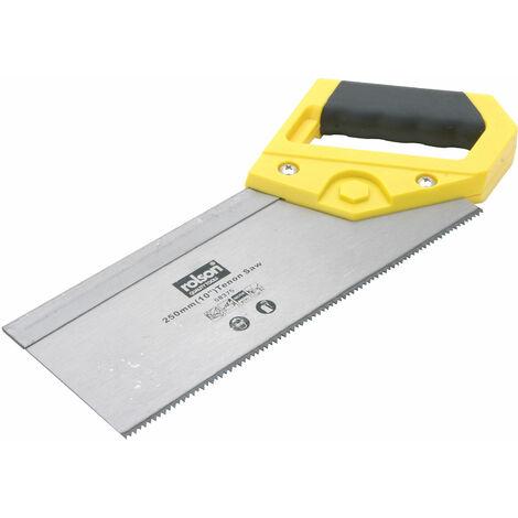 Rolson 58375 250mm Tenon Saw