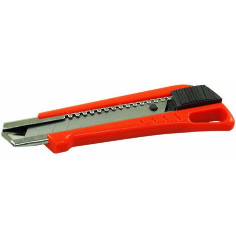 Rolson 62807 18mm Utility Knife