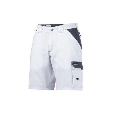 Roma short de travail homme multipoches Dassy