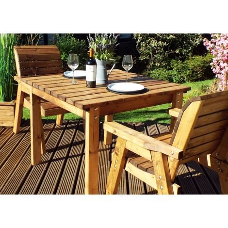 Romantic Two Seater Dining Set HB117