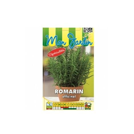 Romarin Officinal - 0,1g