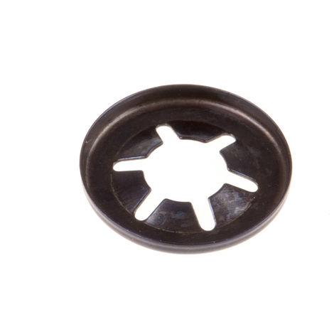 Rondelle autobloquante pour axe de 2mm en Acier