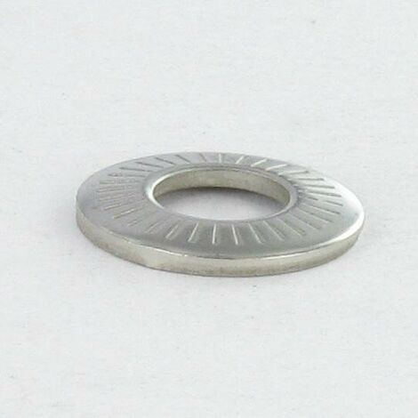 RONDELLE CONTACT INOX A2 M3X8X0.6 M