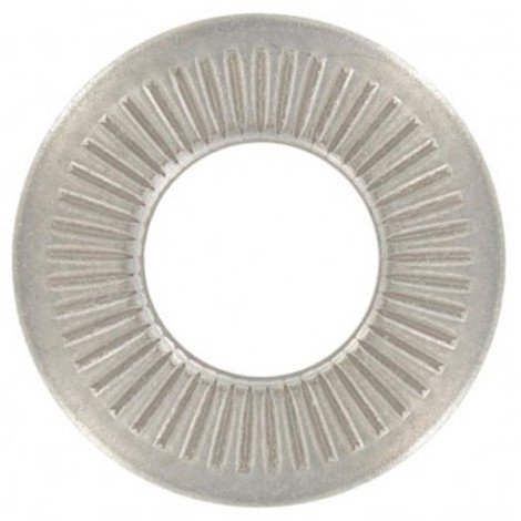 Rondelle contact moyenne M10 mm INOX A4 - Boite de 100 pcs - Diamwood RCOM10A4