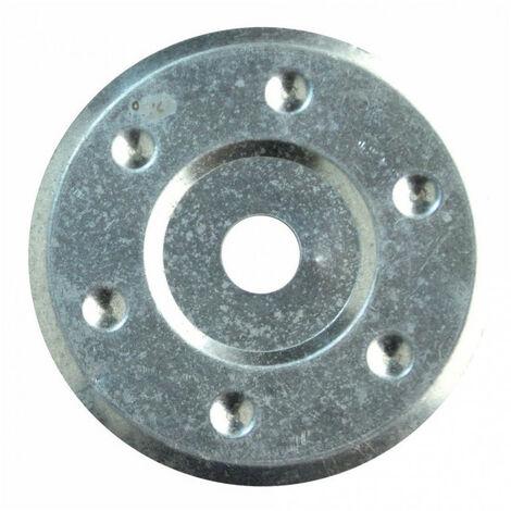 Rondelle d'adaptation métallique Ø90mm FIMETAL85 (x250) SCELL-IT