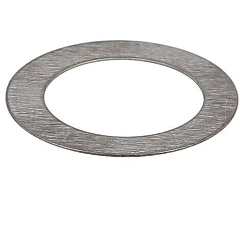 """main image of """"Rondelle de Calage Acier Brut DIN 988 épaisseur 0.2"""""""