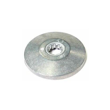 Rondelle disque coupe bordure Mc Culloch