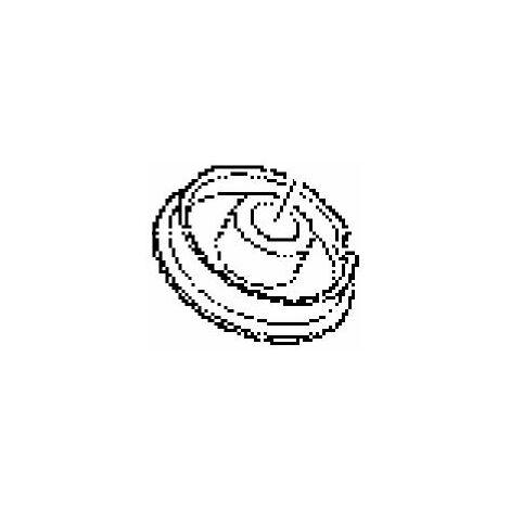 """main image of """"Rondelle espacement débroussailleuse Dolmar"""""""