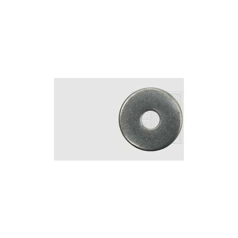 """main image of """"Rondelle large SWG 41282467 N/A Ø intérieur: 8.4 mm M8 acier inoxydable A2 75 pc(s) A712031"""""""